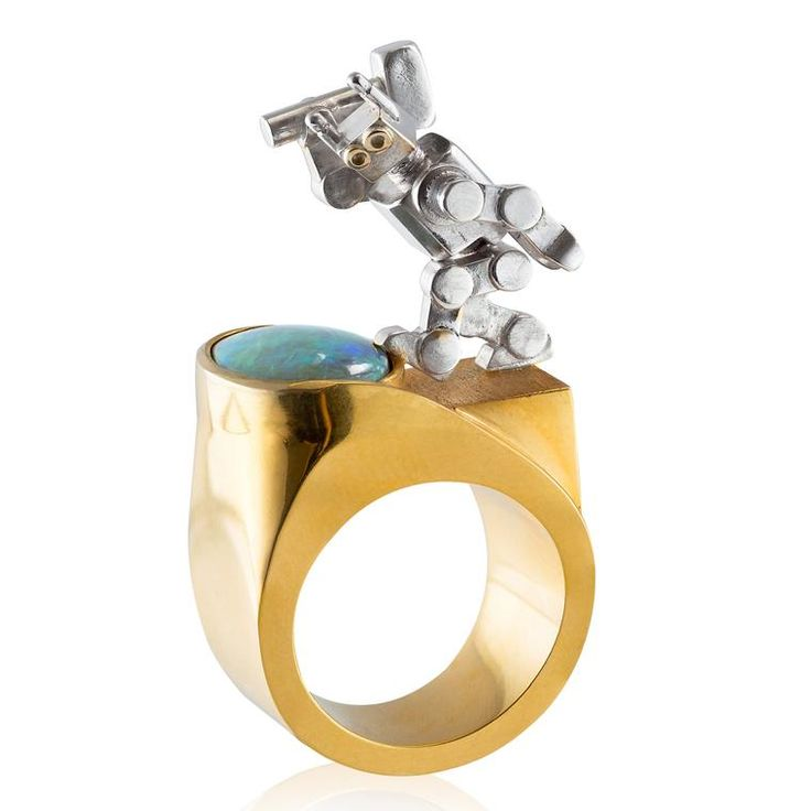47 best Contemporary Rings images on Pinterest Rings Fine jewelry