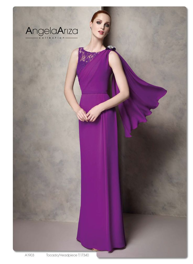 10 best 2017 ANGELA ARIZA. images on Pinterest | Evening gowns ...