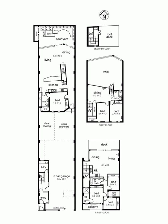 1000 Images About Figuring Out Floor Plans On Pinterest