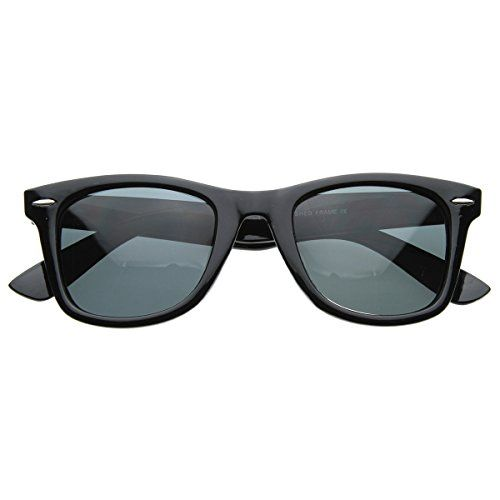 zeroUV - Medium Polarized Lens Classic Original Horn Rimmed Sunglasses (Black) ZeroUV http://www.amazon.co.uk/dp/B005N1L6F4/ref=cm_sw_r_pi_dp_qBY0wb1ERX9CC