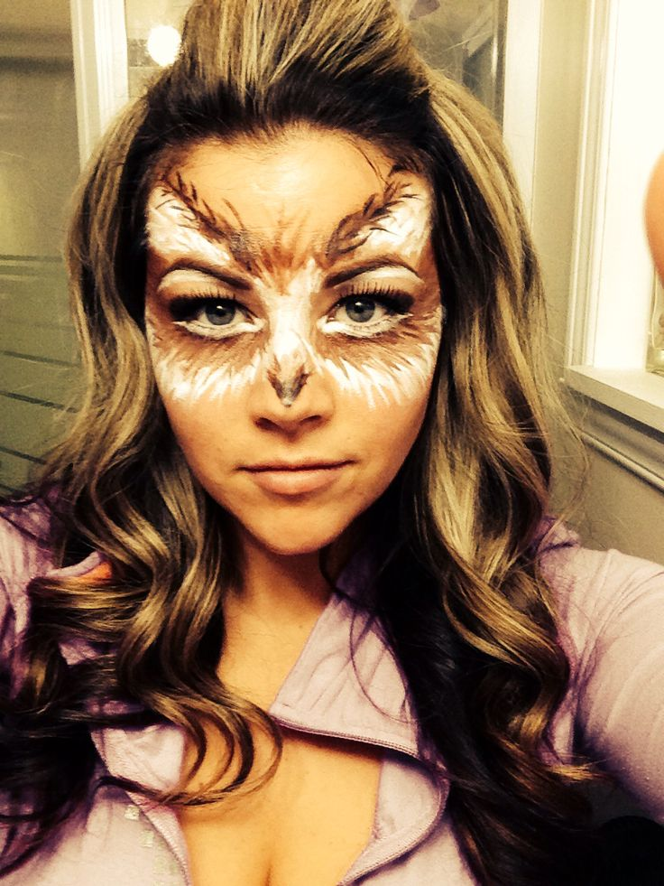 Another owl look!                                                                                                                                                                                 More