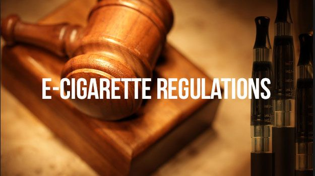 Some Mandatory Regulations for UK #E_Cigarette #Suppliers