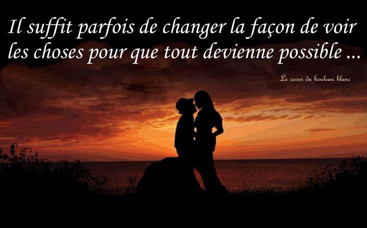 Parfois fa on coucher de soleil couple changer - L heure du coucher du soleil aujourd hui ...