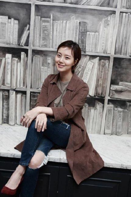 [인터뷰] 문채원, 이렇게 털털하고 솔직한 여배우를 봤나 – LovelyBaking