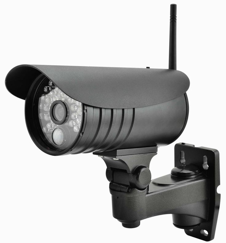 Security Cameras in Kansas City: An Overview