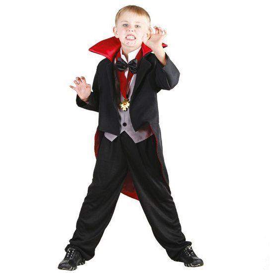 Vampier kostuum kind #vampier #vampierpak #vampierkostuum #halloween