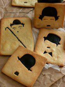 pic und beecdffaeccfeaaa cool cookies charles chaplin