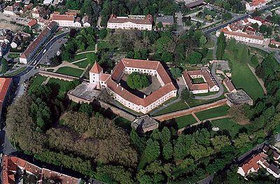 Sárvár, Hungary
