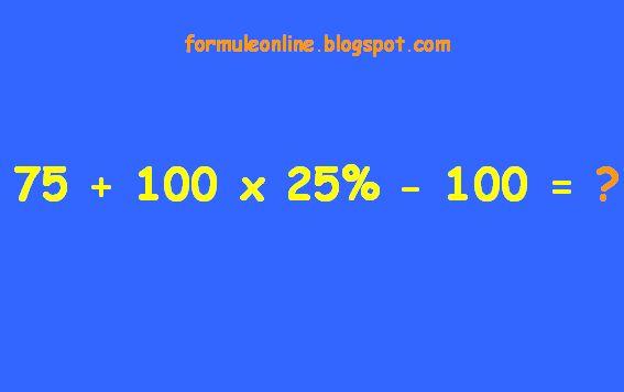 formuleonline probleme si exercitii rezolvate: Ghicitoare matematica 123