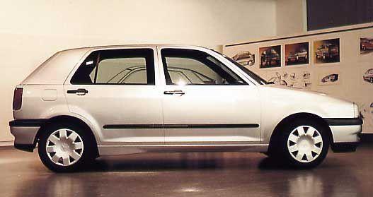 Volkswagen / VW golfIII