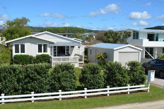 The Troll House, Whitianga in the Coromandel, NZ. in Whitianga, Coromandel | Bookabach