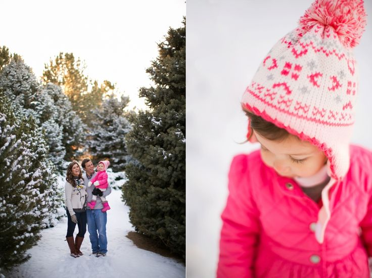 Wintery Christmas Family Pictures Littleton Colorado_0004