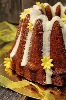 Kakkuviikarin vispailuja!: Ruustinnan kakku