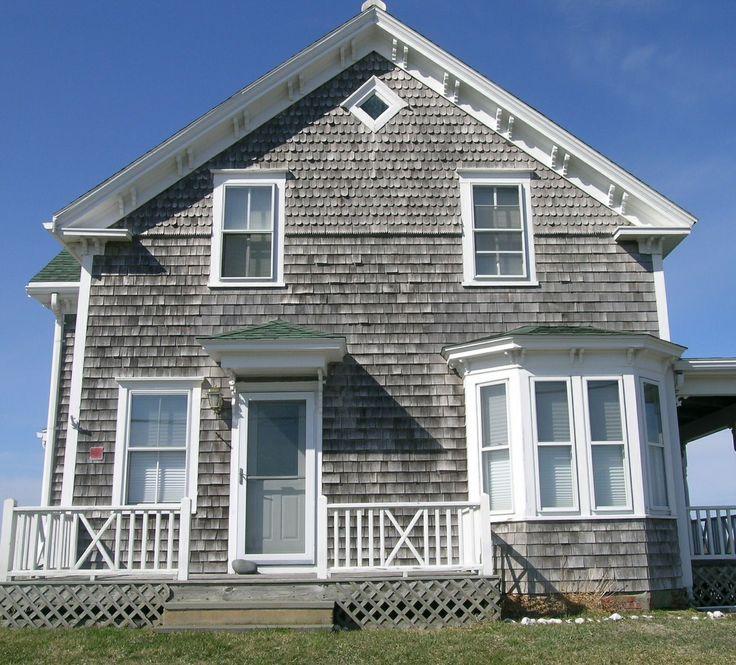 Beach House Rentals New England