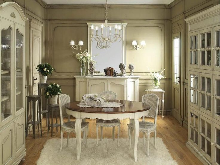 21 best shabby chic dining room images on pinterest | dining room