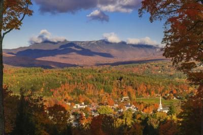 All-Inclusive Weekend Getaways in New England
