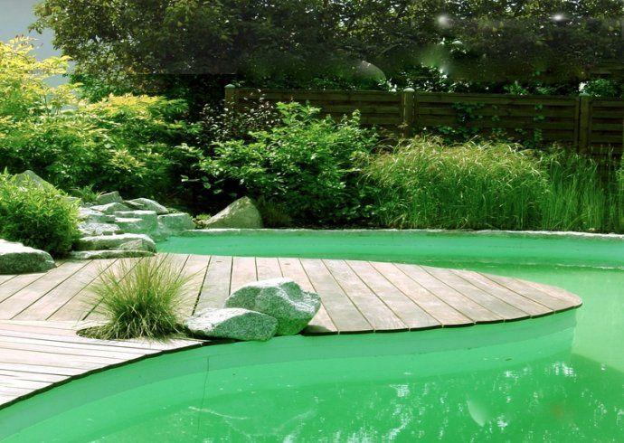 Les 140 meilleures id es de la cat gorie piscine plage for Pose liner arme piscine