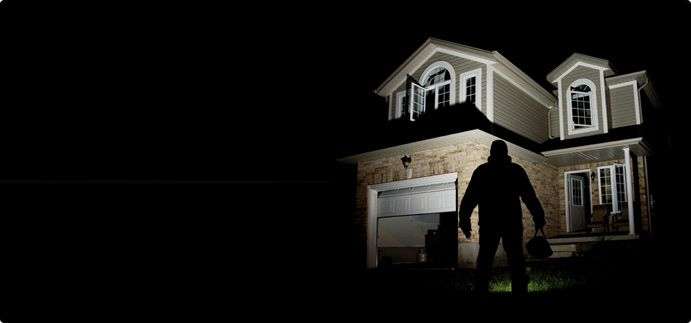 7 Home Security Tips