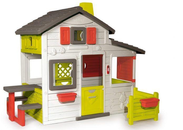 Ratgeber Kinderspielhaus Haus Gartenhaus Und Kinderspielhaus