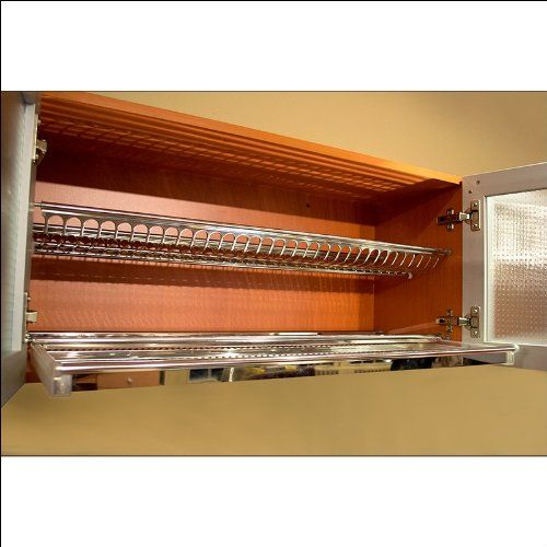 Drying Racks For Cabinet Frames ~ Stainless steel dish drying rack for the cabinet i sda