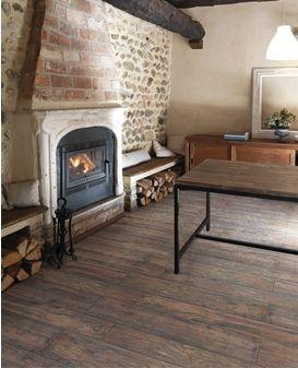 porcelain wood look tile 6 x 36