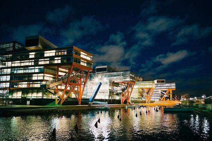 017/365 High Tech Center Helsinki (HTC)