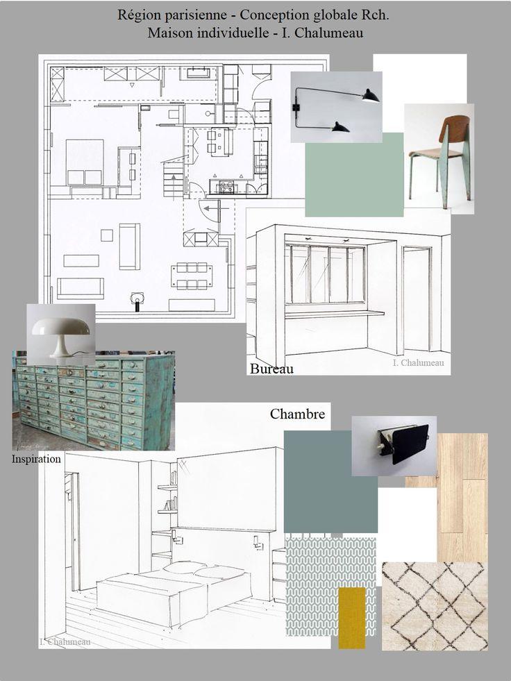 Les 7 meilleures images à propos de future maisons plans d