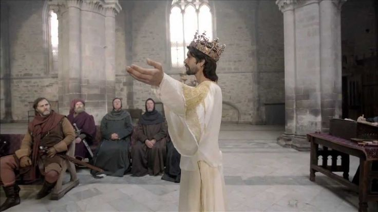 The Hollow Crown: Shakespeare's Richard II | Great Performances | PBS