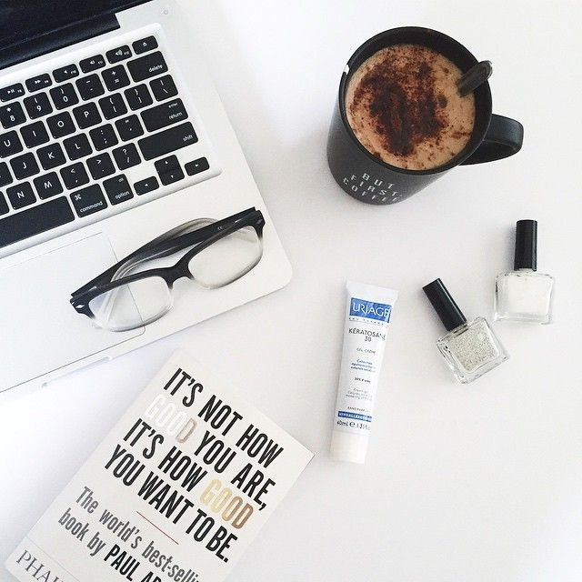 Here are all the things you'll need for a #QueensBirthday pampering session. To treat #calluses try the #Uriage #Keratosane30, and afterwards you can get back to conquering the world with beautiful skin!   #frenchskincare #pamper