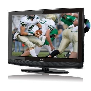 Coby TFDVD2697 26-Inch 720p Widescreen LCD HDTV/Monitor with DVD Player and HDMI Input (Black) by Coby  http://www.60inchledtv.info/tvs-audio-video/tv-dvd-combinations/coby-tfdvd2697-26inch-720p-widescreen-lcd-hdtvmonitor-with-dvd-player-and-hdmi-input-black-com/
