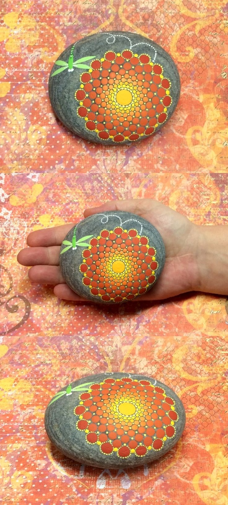 1000 Images About Painting Rocks On Pinterest Pebble Painting