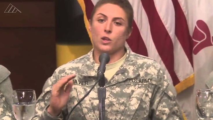 First female Army Rangers discuss what Ranger School was like
