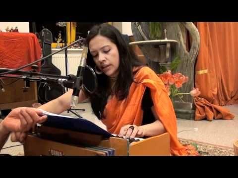 Gurudeva! Kripa-bindu Diya! by Gita Manjari