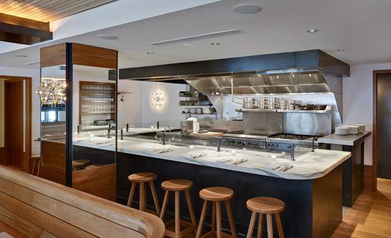 a.kitchen Ten-seat Open Kitchen