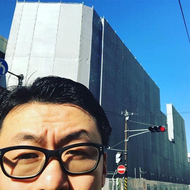2016/11/03 09:19:07 hiroshi.kt 日、月に続いて今日も関内へ 当院の骨盤メンテナンスの技術を学んだセミナーのサポートで参加して来ます  横須賀市・衣笠仲通り商店街の美容鍼灸サロン『衣笠仲通鍼灸接骨院』です。 ホームページは、@kinugasa89のプロフィールページをご覧ください。  #美容鍼 #衣笠仲通鍼灸接骨院 #衣笠仲通り商店街 #横須賀 #衣笠栄町 #cosmeticacupuncture #ハリウッド式 #ハリウッド式美容鍼 #認定治療院 #上級認定美容鍼灸師 #JFACe #一般社団法人日本美容鍼灸マッサージ協会 #acupuncture #facialacupuncture #美容鍼灸サロン #美容鍼灸チラシ #japaneseacupuncture #美容 #小顔 #たるみ #しわ #ほうれい線 #クマ #酸素カプセル #加藤宏 横浜 関内駅