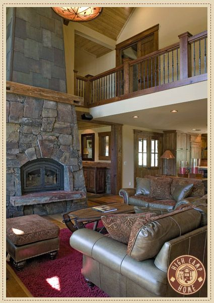 great interior design - 1000+ images about loft railing on Pinterest ailings, able ...
