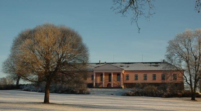 Skinnarbøl Manorhouse, Norway