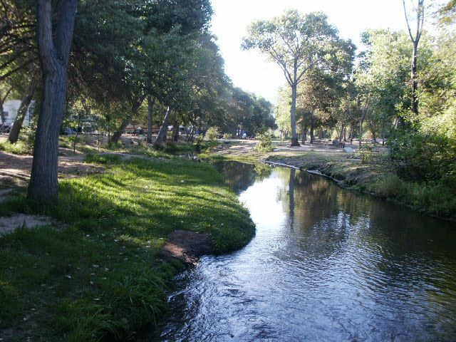 Rivernook campground - Kern River | Where Starlette's Been ...