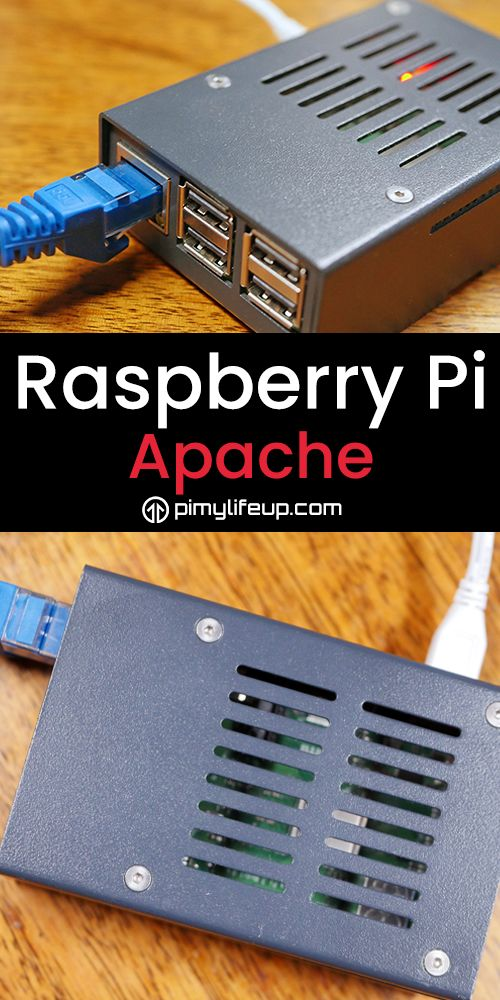 How to setup a Raspberry Pi Apache Web Server