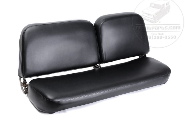 Bench Seat Cover NEW For  Original Seats