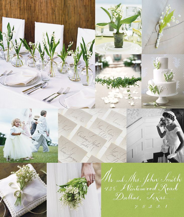 Garden like weddingLily'S Of The Valley Revisited, Beautiful Tables, Tables Sets, Spring Weddings, Inspiration Boards, Wedding Invitations, Wedding Photos, Themed Weddings, Beautiful Sets