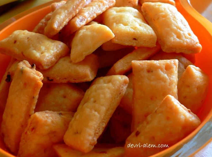 Peynir kraker on http://www.devri-alem.com