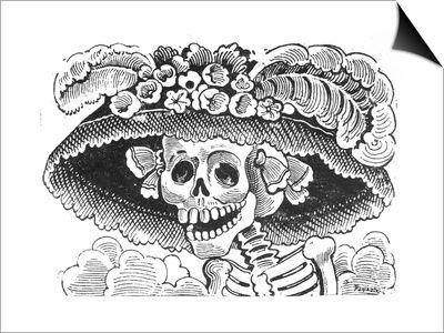 Jose Guadalupe Posada, Posters and Prints at Art.com