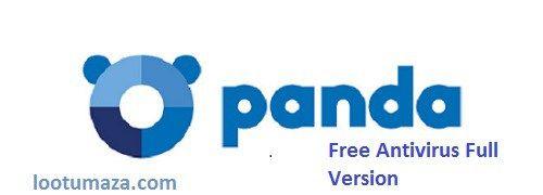 Download Panda Free Antivirus 18.1.0 Full Version