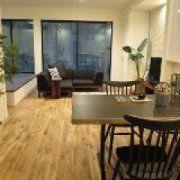 1LDKのお部屋にナチュラルコーディネートを提案!新婚カップルの新居のイメージで提案しました | 家具なび~きっと家具から始まる家づくり~ 名古屋・インテリアショップBIGJOYが家具の視点から家づくりを提案