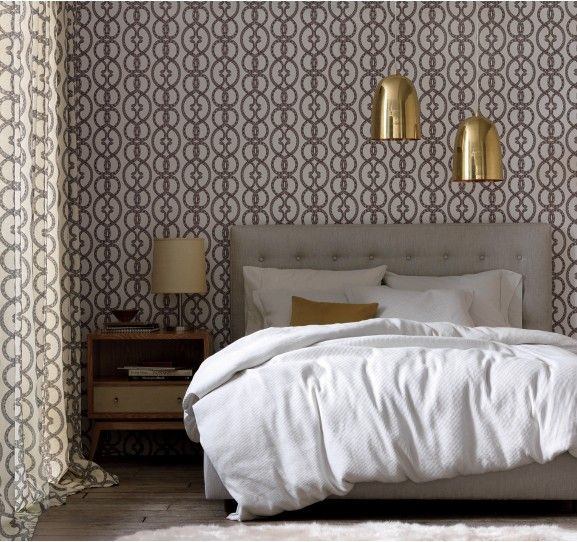 New ripple bedding for Fall via @DwellStudio . A staple for any home, our version of the classic white duvet is supremely soft to the touch and timelessly chic. Each piece made with 100% cotton.