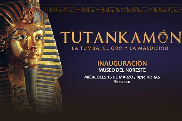 Traerán magia de Tutankamón a Monterrey [Cultura] - 19/03/2014 | Periódico Zócalo
