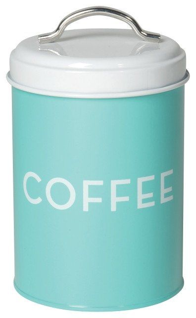 """Perfect for your vintage or farmhouse kitchen! food-safe powder-coated steel Measures: 4"""" x 6"""" inch · 40 oz"""