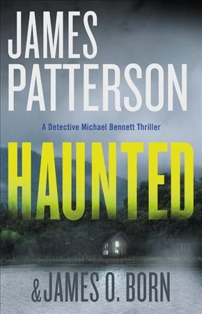 who publishes james patterson books
