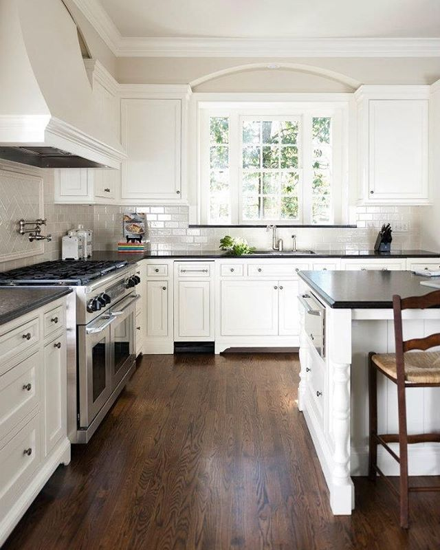 Countertops For White Kitchen Cabinets: 83 Best Revival Construction Images On Pinterest